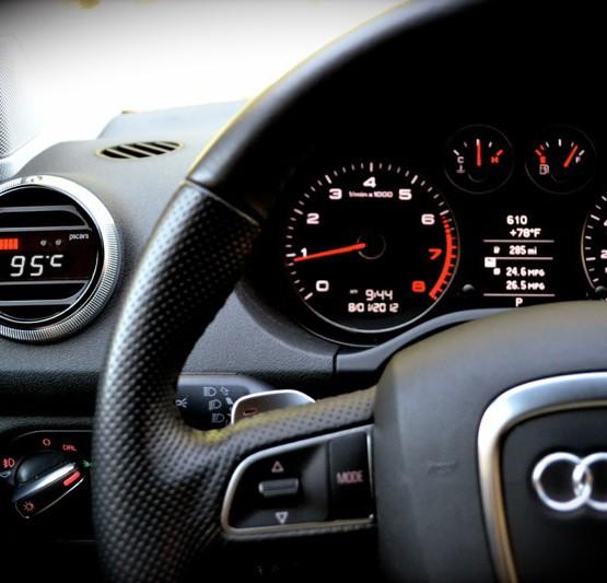P3Cars Audi TT A3