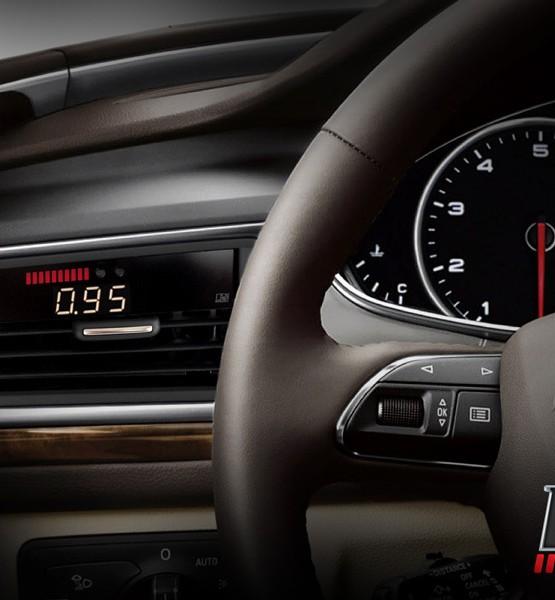 Audi A6 A7 P3Cars