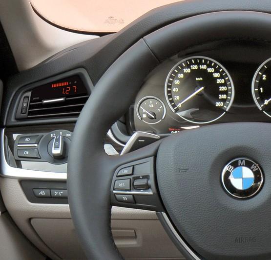 P3Cars BMW F10