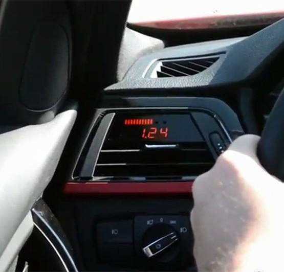 P3Cars BMW F30