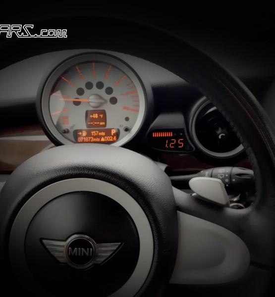 P3Cars Mini R55-59