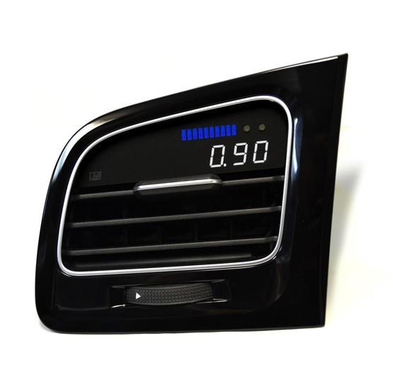 Performance Display für den Golf 7 GTI