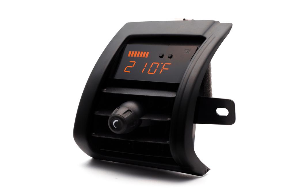 P3cars Performance Display Mini F Baureihe Inkl