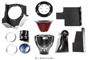 E46-M3-Eventuri-Intake-components