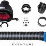 Focus-RS-Eventuri-Intake-components2