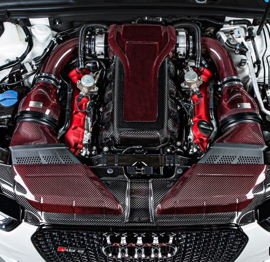 RS5-Eventuri-Red-system-full-top