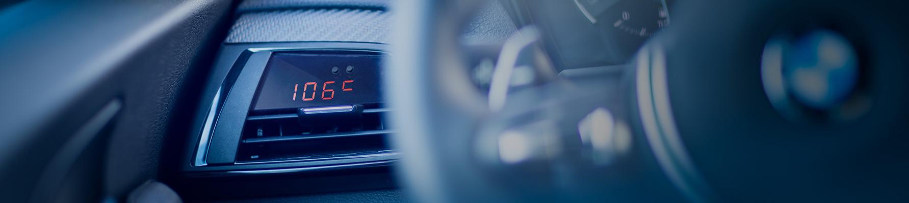 Performance Display für den BMW M2 jetzt bei P3Cars