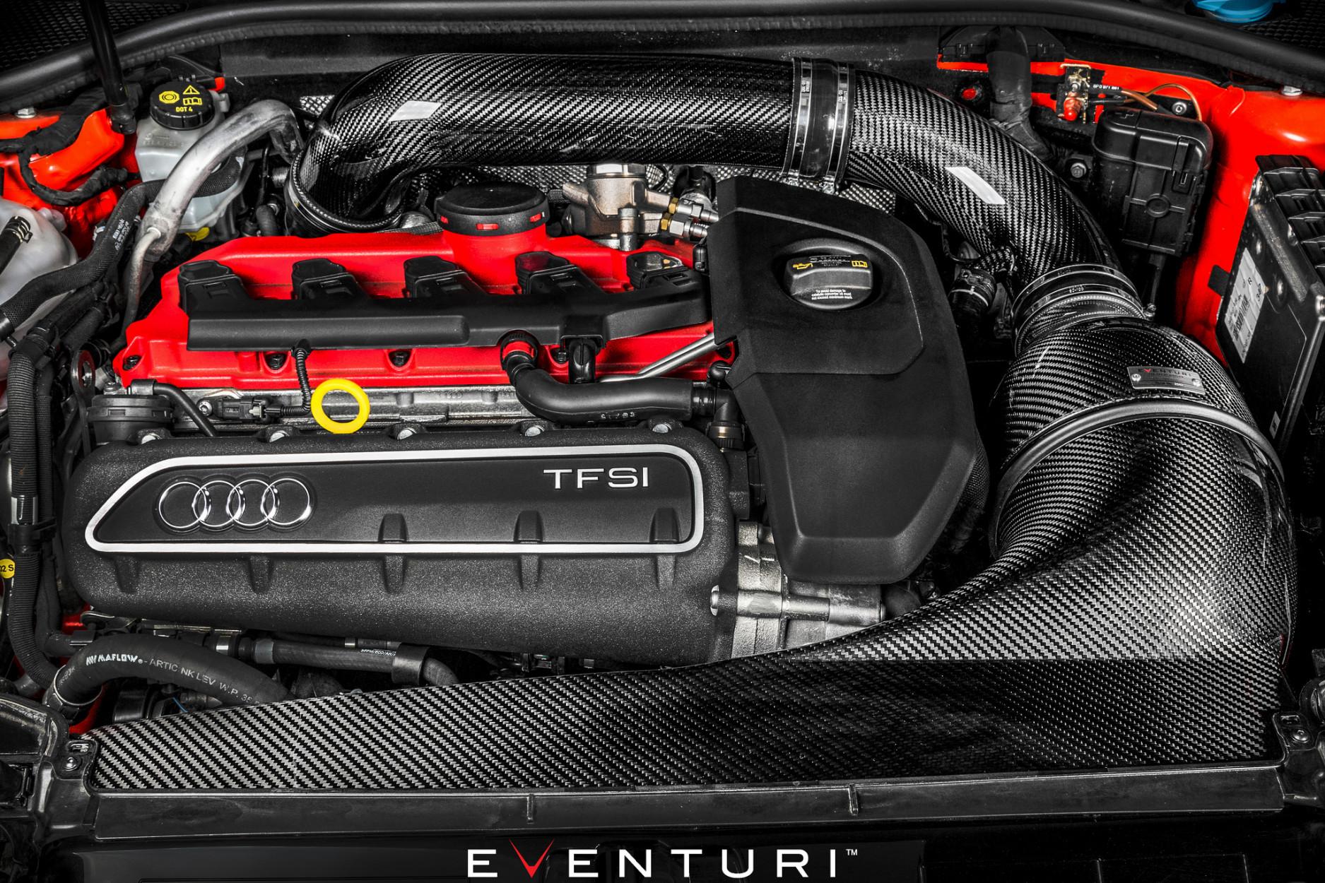 Eventuri Audi Rs3 Mk2 Intake 7 P3cars